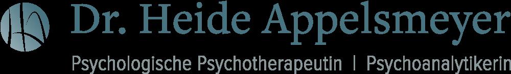 Psychoanalyse Leipzig | Dr. Heide Appelsmeyer